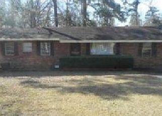 Casa en ejecución hipotecaria in Augusta, GA, 30904,  EUSTIS DR ID: F4107062