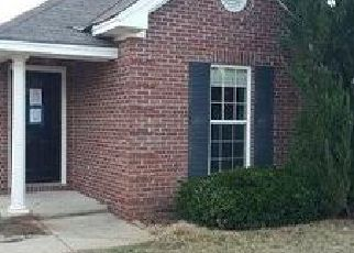 Foreclosure Home in Prattville, AL, 36067,  BUENA VISTA LOOP ID: F4107151