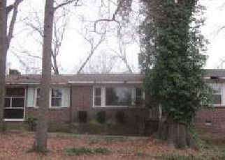 Foreclosure Home in Columbia, SC, 29210,  SAINT PATRICK RD ID: F4107270