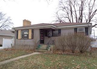 Foreclosure Home in Midlothian, IL, 60445,  KILDARE AVE ID: F4107288