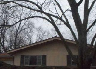 Casa en ejecución hipotecaria in Park Forest, IL, 60466,  SPRINGFIELD ST ID: F4107289