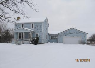 Foreclosure Home in Howell, MI, 48855,  BYRON RD ID: F4107332