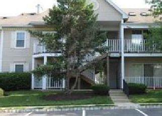 Casa en ejecución hipotecaria in Somerset Condado, NJ ID: F4107419