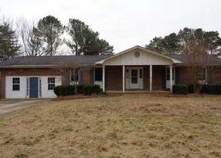 Casa en ejecución hipotecaria in Albemarle, NC, 28001,  NC 73 HWY ID: F4107469