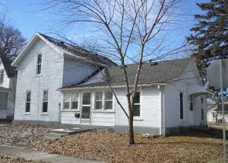 Casa en ejecución hipotecaria in Black Hawk Condado, IA ID: F4107604