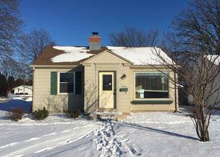 Casa en ejecución hipotecaria in Sheboygan, WI, 53081,  PLYMOUTH LN ID: F4107608