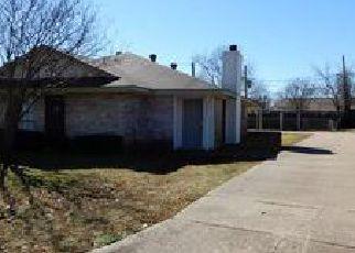 Casa en ejecución hipotecaria in Arlington, TX, 76017,  PALO DURO CT ID: F4107637