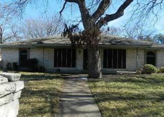 Casa en ejecución hipotecaria in Desoto, TX, 75115,  FOREST GLEN DR ID: F4107639