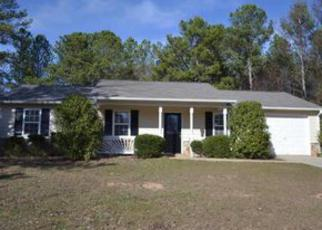Foreclosure Home in Loganville, GA, 30052,  PARK ST ID: F4107659