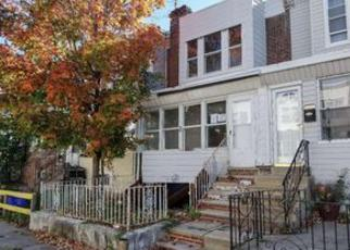 Foreclosure Home in Philadelphia, PA, 19142,  GUYER AVE ID: F4107673