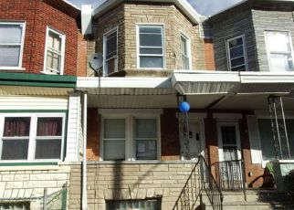 Casa en ejecución hipotecaria in Philadelphia, PA, 19120,  W SHELDON ST ID: F4107687