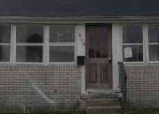 Casa en ejecución hipotecaria in New Castle, DE, 19720,  9TH ST ID: F4107694