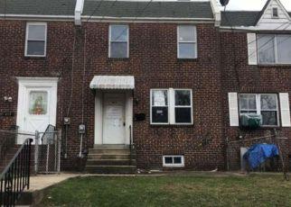 Casa en ejecución hipotecaria in Camden, NJ, 08105,  RAND ST ID: F4107709