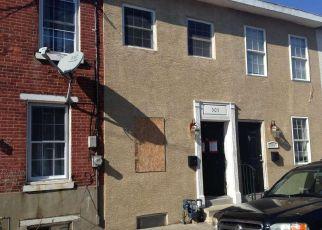 Casa en ejecución hipotecaria in Norristown, PA, 19401,  NORRIS ST ID: F4107711
