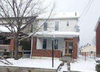 Casa en ejecución hipotecaria in Allegheny Condado, PA ID: F4107713
