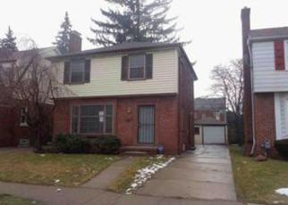 Foreclosure Home in Detroit, MI, 48219,  VAUGHAN ST ID: F4107839