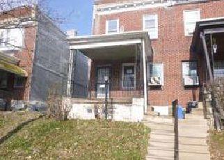 Foreclosure Home in Philadelphia, PA, 19138,  CHURCH LN ID: F4108084