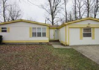 Foreclosure Home in Indianapolis, IN, 46235,  IRELAND DR ID: F4108180