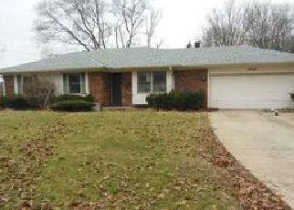 Foreclosure Home in Indianapolis, IN, 46217,  HOOP RD ID: F4108181