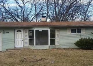 Foreclosure Home in Saint Louis, MO, 63138,  LAKEVIEW AVE ID: F4108199