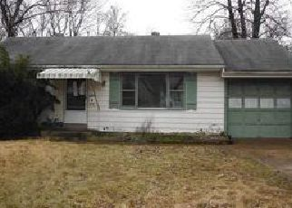 Foreclosure Home in Saint Louis, MO, 63135,  S MARGUERITE AVE ID: F4108203