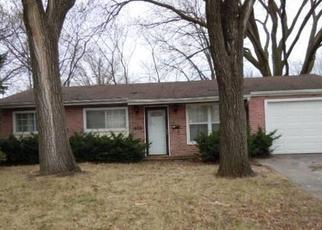 Foreclosure Home in Saint Louis, MO, 63134,  TANBARK LN ID: F4108204
