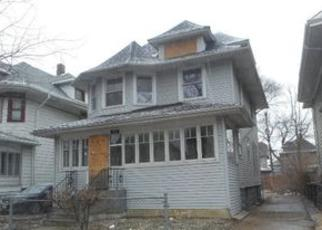 Foreclosure Home in Chicago, IL, 60644,  N LOCKWOOD AVE ID: F4108229