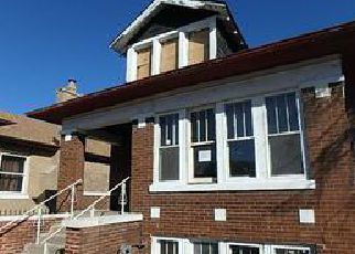 Foreclosure Home in Chicago, IL, 60629,  S WHIPPLE ST ID: F4108237