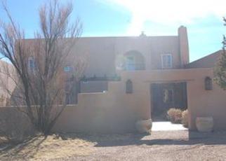 Casa en ejecución hipotecaria in Santa Fe Condado, NM ID: F4108325