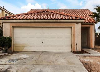 Casa en ejecución hipotecaria in Las Vegas, NV, 89147,  HAWKSTONE AVE ID: F4108335