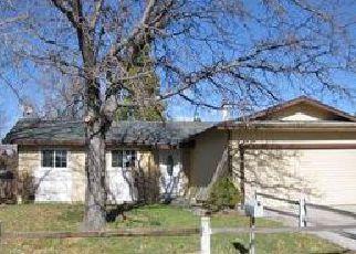 Casa en ejecución hipotecaria in Reno, NV, 89502,  SANTA MARIA DR ID: F4108337