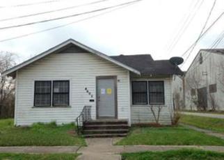 Foreclosure Home in Houston, TX, 77020,  COKE ST ID: F4108455