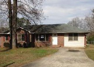 Foreclosure Home in Morrow, GA, 30260,  LILAC DR ID: F4108550