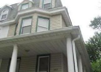Foreclosure Home in Baltimore, MD, 21218,  CHESTNUT HILL AVE ID: F4108555