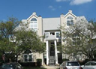 Casa en ejecución hipotecaria in Gaithersburg, MD, 20878,  HILLSIDE LAKE TER ID: F4108563