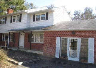 Foreclosure Home in Bear, DE, 19701,  PORTER RD ID: F4109058