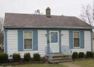 Foreclosure Home in Fort Wayne, IN, 46807,  S CALHOUN ST ID: F4109064