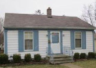 Casa en ejecución hipotecaria in Fort Wayne, IN, 46807,  S CALHOUN ST ID: F4109064
