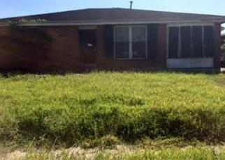 Foreclosure Home in New Orleans, LA, 70129,  LAVAL ST ID: F4109083