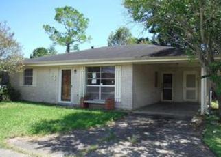 Foreclosure Home in Houma, LA, 70363,  LESLIE ST ID: F4109129