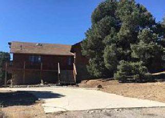 Casa en ejecución hipotecaria in Reno, NV, 89521,  LOUSETOWN RD ID: F4109143