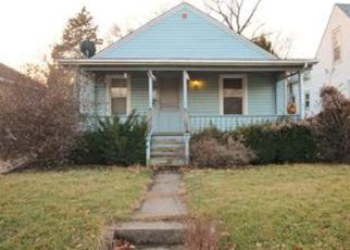 Casa en ejecución hipotecaria in Marion, IN, 46953,  S GALLATIN ST ID: F4109151