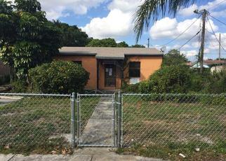 Foreclosure Home in Miami, FL, 33147,  NW 85TH ST ID: F4109334