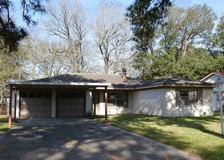 Casa en ejecución hipotecaria in Baytown, TX, 77521,  NEWCASTLE DR ID: F4109830