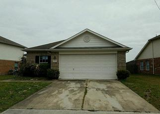 Casa en ejecución hipotecaria in Katy, TX, 77449,  SANDY BAY LN ID: F4109840