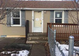 Casa en ejecución hipotecaria in Rapid City, SD, 57701,  E MONROE ST ID: F4109906