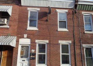 Casa en ejecución hipotecaria in Philadelphia, PA, 19124,  ORCHARD ST ID: F4109964
