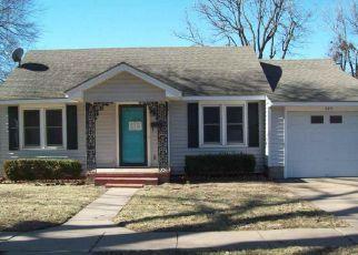 Casa en ejecución hipotecaria in Kay Condado, OK ID: F4110012