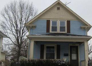 Casa en ejecución hipotecaria in Springfield, OH, 45503,  STANTON AVE ID: F4110064