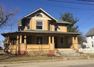 Casa en ejecución hipotecaria in Fairfield Condado, OH ID: F4110094